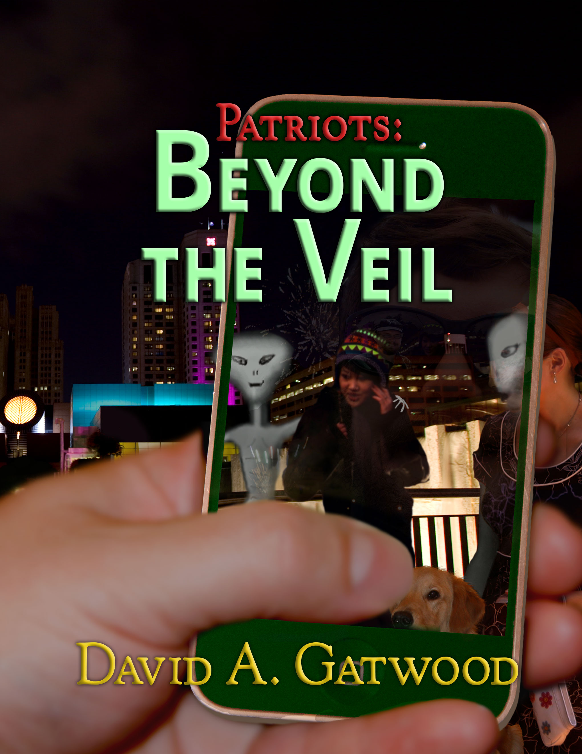 Cover art image for Beyond the Veil